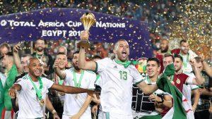 UFABET168s เซเนกัล 0-1 แอลจีเรีย: แชมป์แอฟริกา