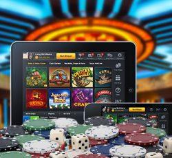 เกมslot UFABET แทงบาคาร่า แทงสล็อต และเกมส์คาสิโนออนไลน์ต่างๆ